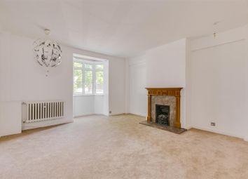 Thumbnail 4 bed flat for sale in Latymer Court, Hammersmith Road, London