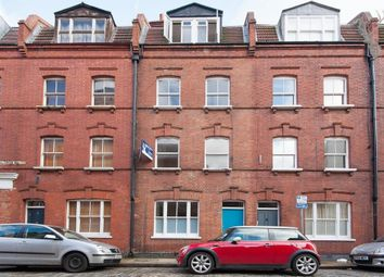 Thumbnail 4 bed detached house to rent in Halcrow Street, Whitechapel, London