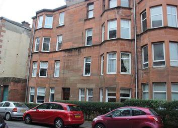 Thumbnail Flat for sale in Trefoil Avenue, Shawlands, Glasgow