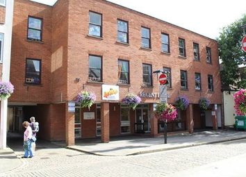 Thumbnail Office for sale in Regent House, George Street, Aylesbury