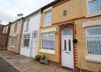 2 bed terraced house for sale in Whithorn Street, Liverpool L7