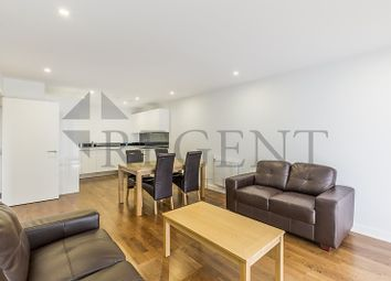 Thumbnail 2 bed property to rent in Cornmill House, Wharf Street