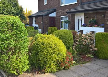Thumbnail 1 bed flat for sale in Exeter Avenue, Radcliffe, Manchester