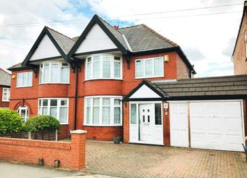 Thumbnail 2 bed semi-detached house for sale in Park Road South, Newton-Le-Willows, Merseyside