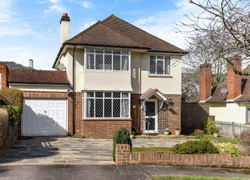 Thumbnail Detached house for sale in Bassett Close, Sutton