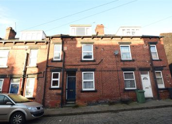 Thumbnail 2 bed terraced house for sale in Vicarage Place, Leeds, West Yorkshire