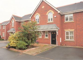 Thumbnail 3 bed town house for sale in Brigadier Drive, Liverpool
