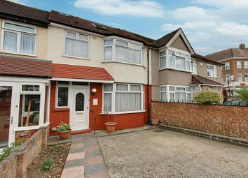 Thumbnail 4 bed terraced house for sale in Mornington Road, Greenford