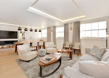 Thumbnail 2 bedroom flat for sale in Hyde Park Gardens, London