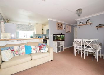 Thumbnail 3 bed detached house for sale in Haven Close, East Cowes, Isle Of Wight