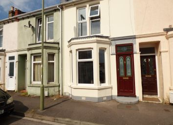 Thumbnail 2 bed property for sale in Hambrook Road, Gosport