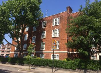 Thumbnail 3 bed flat for sale in Torriano Avenue, Tufnell Park, London