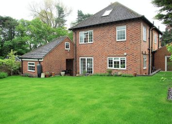 Thumbnail 4 bed detached house for sale in 'cogges Corner', 62, Soar Road, Quorn