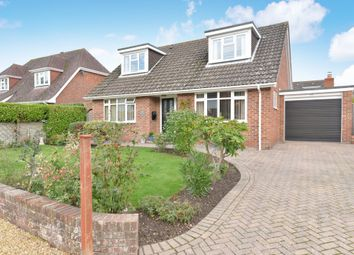 Thumbnail 3 bed detached house for sale in Farm Lane North, Barton On Sea, New Milton
