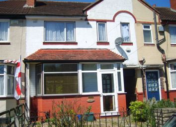 Thumbnail 3 bed property to rent in Stowell Rd, Kingstanding, Birmingham