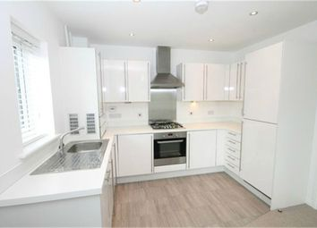 Thumbnail 2 bed flat to rent in 105 Waratah Drive, Chislehurst, Kent