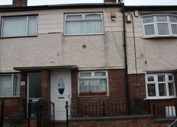 Thumbnail 2 bed property to rent in Condercum Road, Benwell, Newcastle Upon Tyne