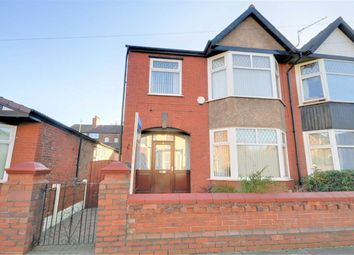 Thumbnail 3 bedroom semi-detached house for sale in Norfolk Avenue, Heaton Chapel, Stockport