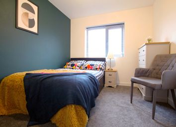 Thumbnail 7 bed shared accommodation to rent in Farringdon Close, Mackworth