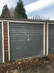 Parking/garage for sale in Elder Close, Winchester SO22