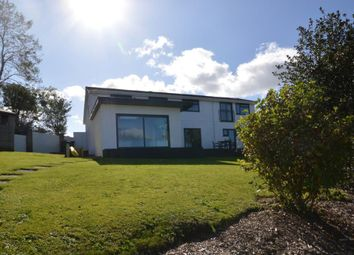 Thumbnail 5 bed detached house for sale in Woodway, Plymstock, Plymouth