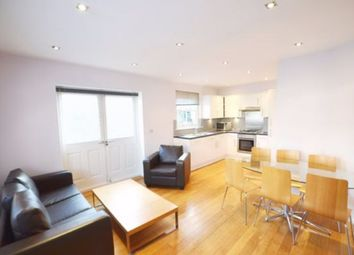 Thumbnail 2 bedroom town house to rent in Mutrix Road, Off West End Lane, West Hampstead