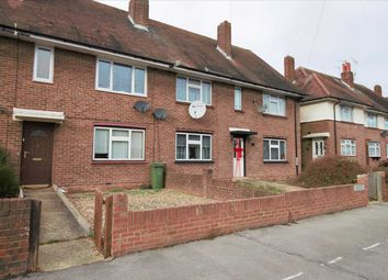 Thumbnail 2 bed maisonette to rent in Chelmsford Avenue, Romford