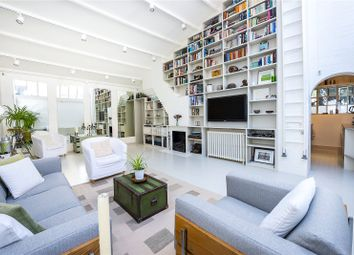 Thumbnail 2 bed terraced house for sale in Chelsea Studios, 414-416 Fulham Road, London