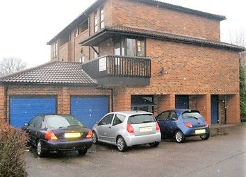 Thumbnail 1 bed flat to rent in Courtney Park Road, Basildon, Essex