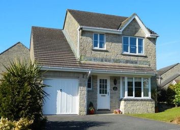 Thumbnail 4 bed property to rent in Seaton Way, Crapstone, Yelverton