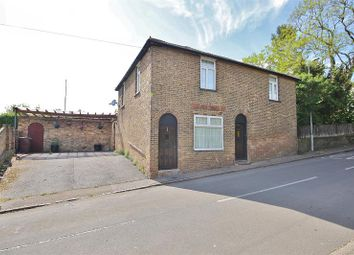 Thumbnail 3 bed detached house for sale in South Hill, Horndon-On-The-Hill, Stanford-Le-Hope