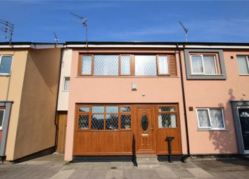 Thumbnail 3 bed terraced house for sale in Lord Street, Oldham Edge, Oldham, Greater Manchester