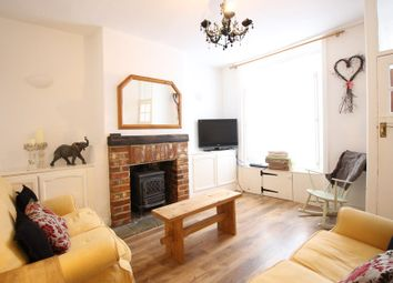 Thumbnail 3 bed terraced house for sale in St Sepulchre Street, Scarborough