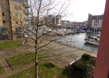 Thumbnail 1 bed flat for sale in Lower Burlington Road, Portishead