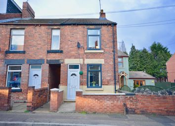 Thumbnail 2 bed terraced house for sale in Cherry Tree Street, Elsecar, Barnsly