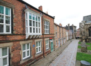 Thumbnail 2 bed flat to rent in Churchside, Howden, Goole