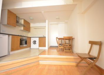 Thumbnail 1 bed mews house to rent in Voss Street, London