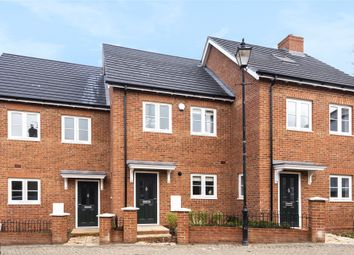 Thumbnail 3 bed terraced house for sale in Church Street, Crowthorne, Berkshire