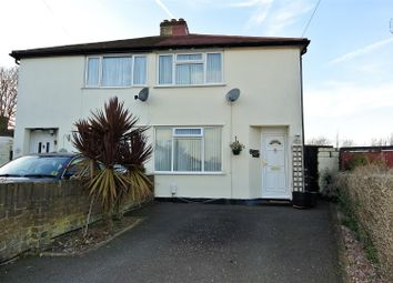Thumbnail 2 bed property for sale in Weston Avenue, Addlestone