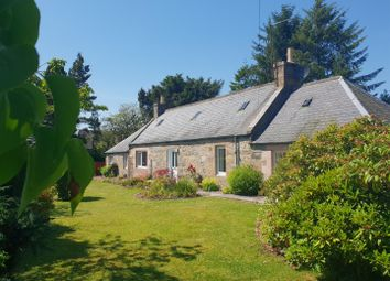 Thumbnail 2 bed cottage for sale in Marypark, Ballindalloch