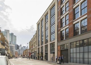 Thumbnail 2 bedroom flat to rent in Curtain Road, Shoreditch