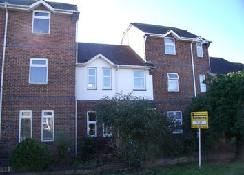 Thumbnail 3 bed terraced house to rent in Oasis Mews, Dorchester Road, Dorset