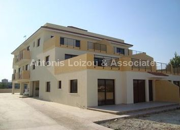 Thumbnail 3 bed apartment for sale in 7530 Ormidhia, Cyprus