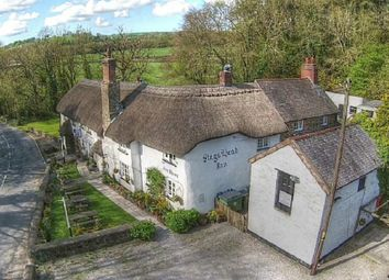 Thumbnail Pub/bar for sale in Filleigh, Nr Barnstaple
