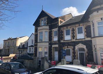 Thumbnail 1 bedroom flat to rent in Cardiff Road, Newport