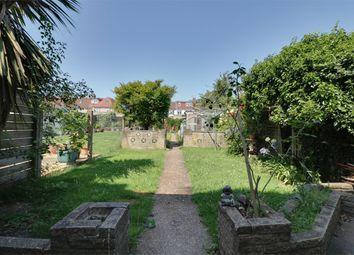Thumbnail 3 bedroom terraced house to rent in Ruskin Gardens, Queensbury, Harrow