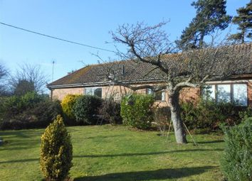 Thumbnail 1 bedroom bungalow to rent in Hunstanton Commercial Park, Kings Lynn Road, Hunstanton