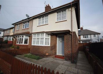 Thumbnail 3 bed semi-detached house for sale in Burnside Avenue, Wallasey, Wirral