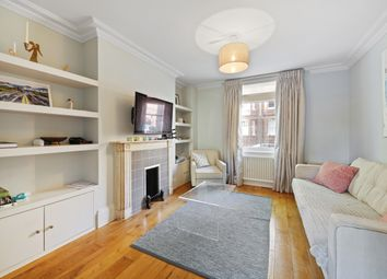Thumbnail 3 bed terraced house to rent in Park Walk, London