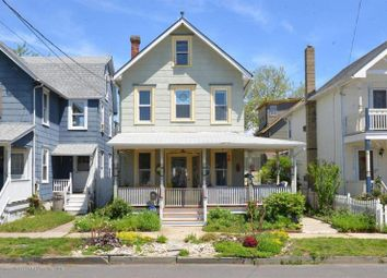 Thumbnail 3 bed property for sale in Ocean Grove, New Jersey, United States Of America